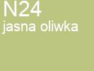 Tkanina jedwabna podszewka jasna oliwka