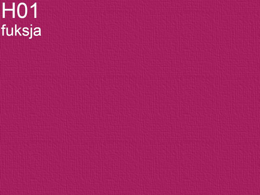 Tkanina jedwabna żorżeta w kolorze fioletowym
