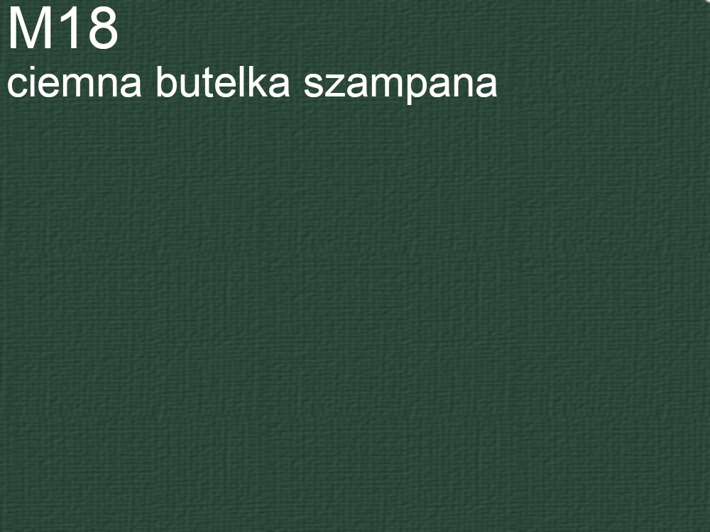 Tkanina jedwabna żorżeta w kolorze zielonym